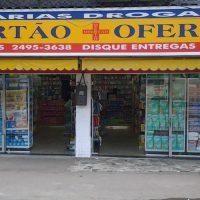Itanhanga Estr. da Barra