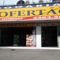 Realengo - Rua Nilópolis